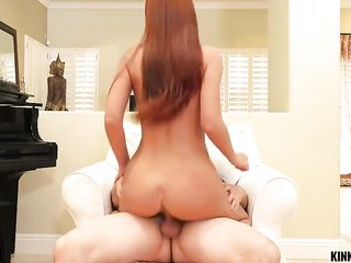 Sexy Stepsis Scarlett Teases you into Fucking Her POV
