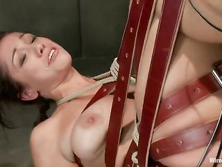 Electroshock Therapy for Sex Addiction for Audrey Rose