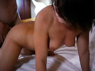Adriana Chechik the Seychelles sex