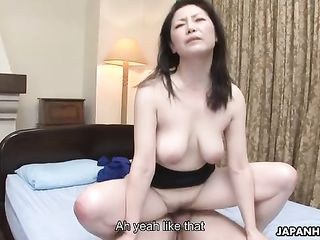 Passionate sex with the beautiful Tokyo girl