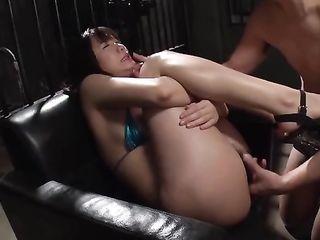 Sex behind bars