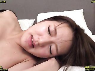 Quick sex in a hotel room in Tokio